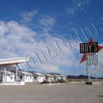 001 Roy's Route 66