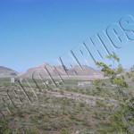 012 Rhyolite Nevada