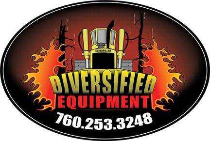 Diversified Equipment Lenwood, California