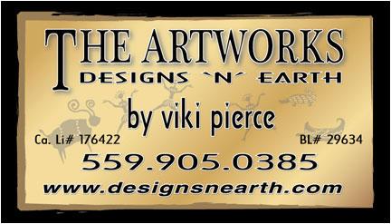 Designs N Earth Clovis, California