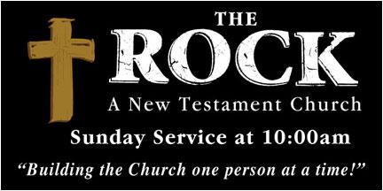 The Rock Church Clovis, California