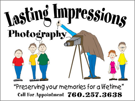 Potter Photography Newberry Springs, California